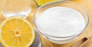 Как с помощью соды похудеть