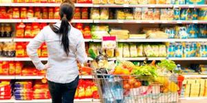 Удобно закупать все продукты сразу