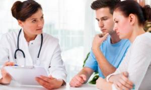 Обратитесь к репродуктивной медицине