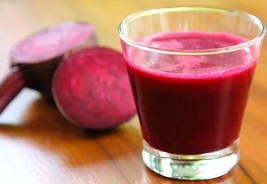 Что может вылечить свекольный сок