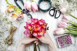 Азбука флористики и полезные советы