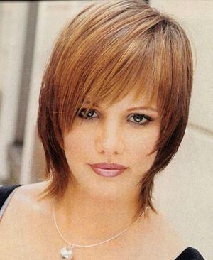 Фото стрижек на тонкие и редкие волосы