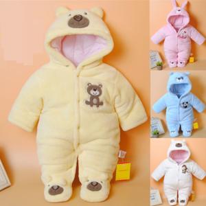 Выбор одежды для младенца