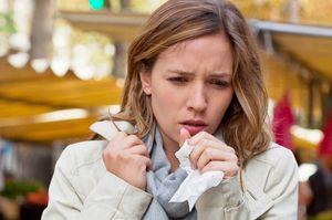 Антибиотики при сильном кашле и простуде у взрослых