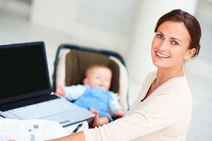 Женщины с именем Ева успевают заботиться о семье и работать