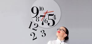 Случайно увидел одинаковые цифры на часах - в этом есть смысл?