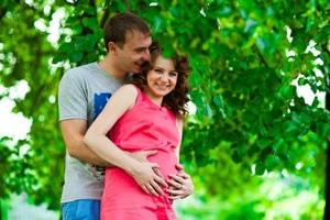 Приснилась беременная девушка к чему это