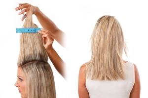 Для чего стригут кончики волос