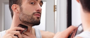 Как правильно брить бороду