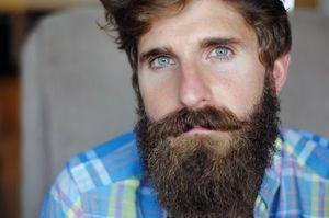 Как со временем менялась мода на бороды