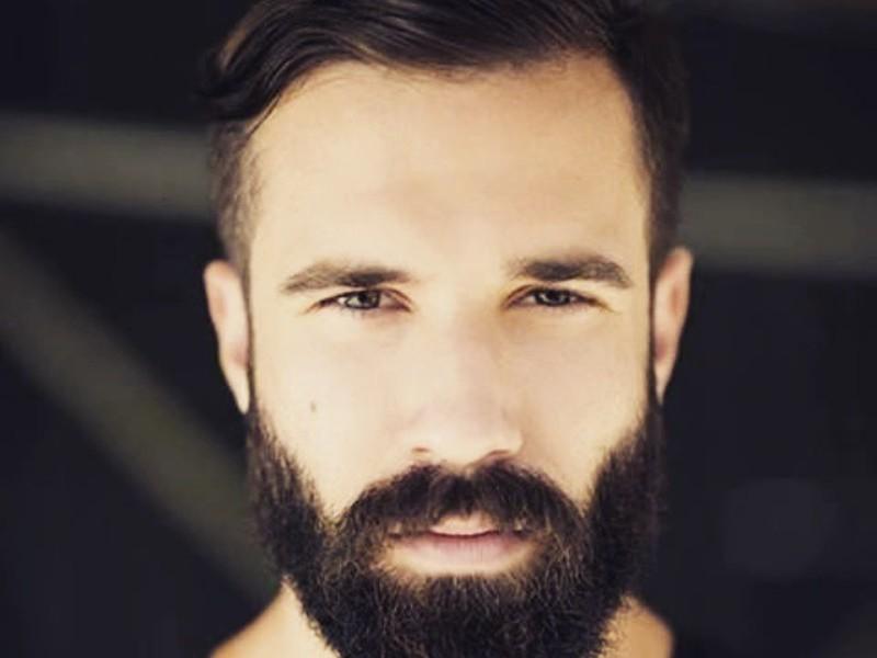 Борода: модные тенденции