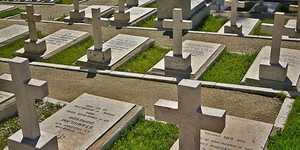 Сны о могилах и кладбище
