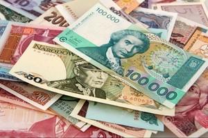 Когда приснились денежные купюры