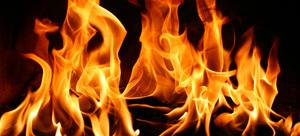 К чему может сниться пожар в чужих домах?