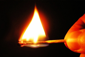К чему приснился поджег дома и пожар