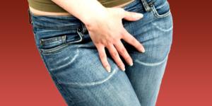 Зуд промежности неприятный симптом, способный сильно снизить качество жизни