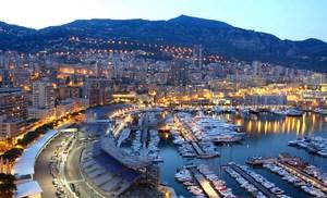Монако маленькое государство