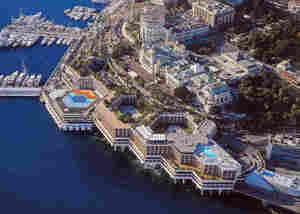 Государство Монако и его особенности