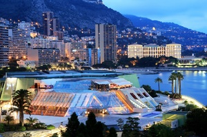 Монако рай для богачей