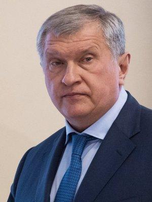 Подробная биография Игоря Сечина