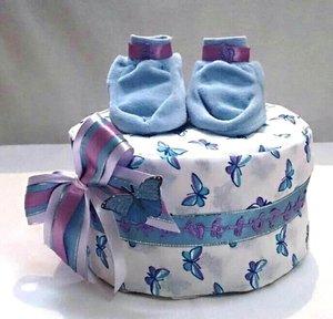 tort_pampersov_sovety_izgotovleniyu Как сделать торт из памперсов своими руками