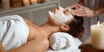 Эффективный уход за кожей лица