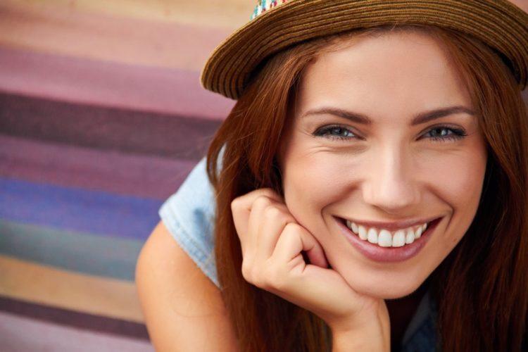 Почему так важно часто улыбаться?