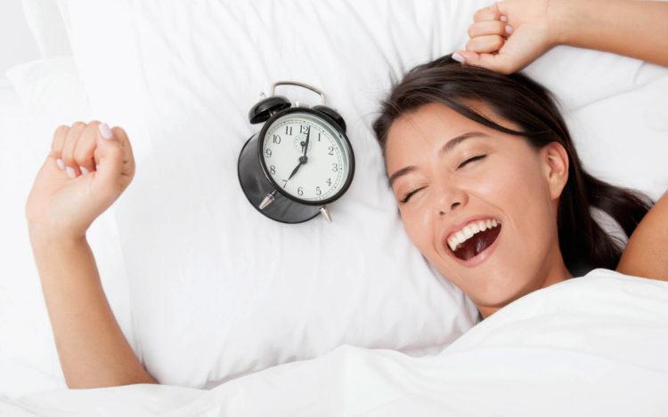 Во сколько лучше просыпаться
